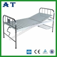 Hospital Double foldable bed