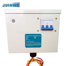 Металлический Корпус 3 Фазы Электричество Энергосбережения