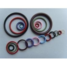 HNBR Silicone Viton Rubber O Ring