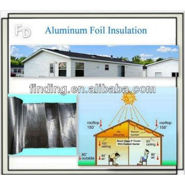 bloc de mousse à haute densité rv panneau d'isolation de matériaux de construction