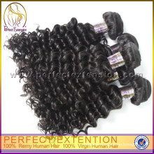 100 remy kinky afro curl ombre hair extension best things buy