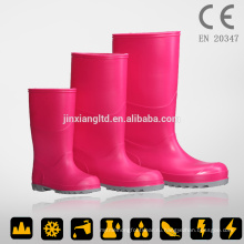 Классические сапоги дождя сельское хозяйство сапоги садоводство дождь сапоги JX-992PK