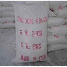 Pass ISO Certificate of Manufacture of Zinc Oxide