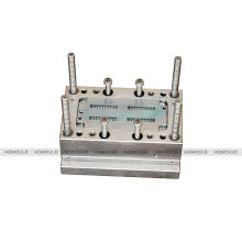 Hq Plastic Building Block Injection Mould