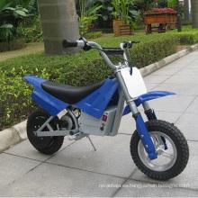 China Factory Mini Dirt Bike eléctrica para niños pequeños (DX250)