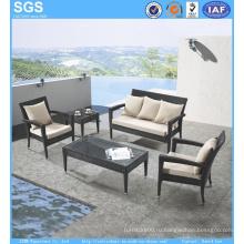 Дешевые диван из ротанга