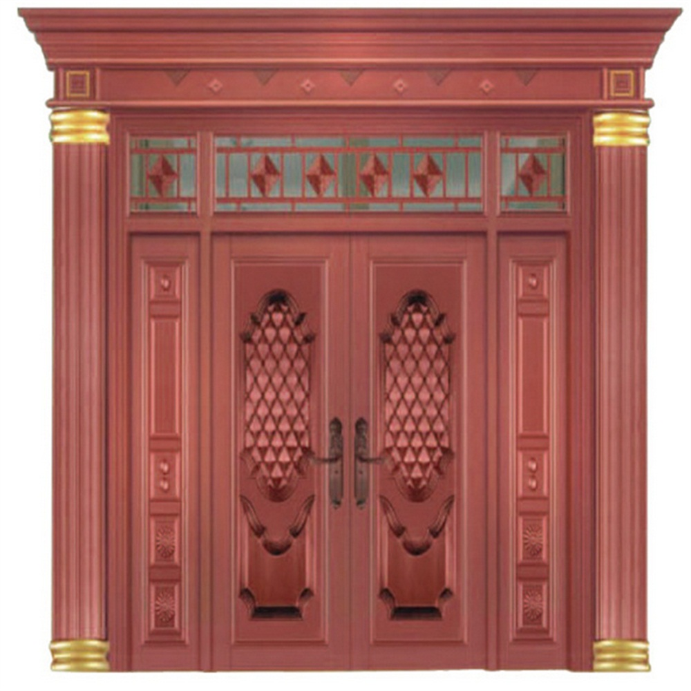 Luxury Casement Entry Door