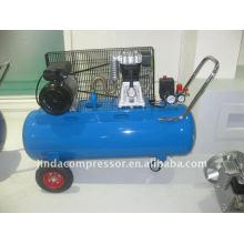 Новая Италия стиль воздушный компрессор 50 Л, 100 Л 150L 200L (DBZ-0,17/8)