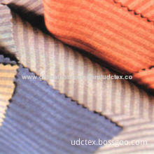 TR Stretch Stripe Fabric, Available in Dobby Style and 58/60 Inches Width