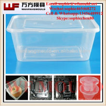 abs boxes mould made in China/ zhejiang plastic injection ABS box mold maker