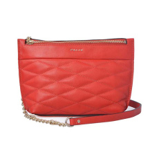 Everyday Bag Womens Clutch Small Cowhide Bag