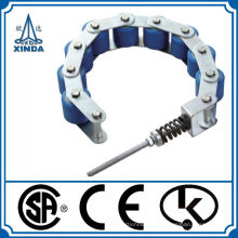 Spare Part Chain Escalator Handrail