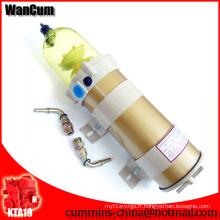 Séparateur d'eau d'huile de pièces de moteur de la vente chaude K19 CUMMINS 1000fg