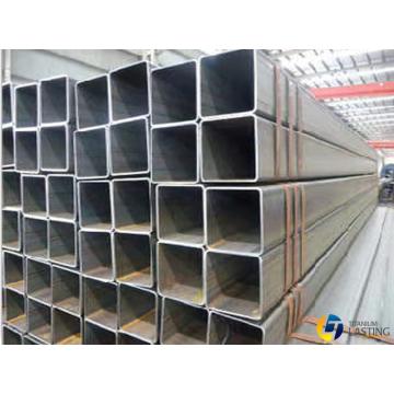 Titanium Square pipe Grade 2
