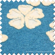 Tissu en laine de haute qualité