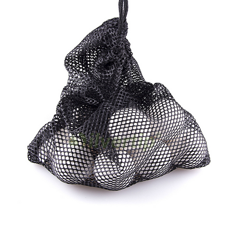 reusable net mesh bag