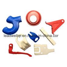 Prototipo SLA de Impresión 3D de Alta Precisión Fabricante