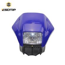 SCL-2012110372 GXT200B phares phares pour pièces de motos