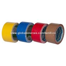 200-320u hot melt cloth duct tape, floor use