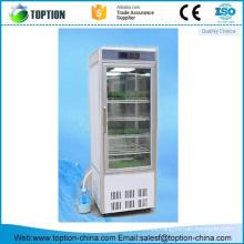 Máquina de incineración de control de temperatura diurna del gabinete