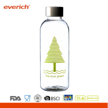 New Design Plastic Tritan Sports Water Bottle