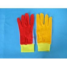 перчатка водителя