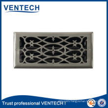 AC Floor Air Grille for Ventilation Use