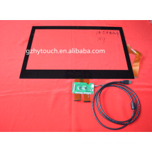 Multi-Touch Excellent Quality 18.5 inch Capacitive Touch Screen Panel