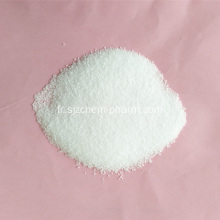 Cristaux blancs Bicarbonate de potassium (E-501)