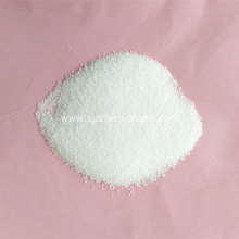 White crystals Potassium bicarbonate (E-501)