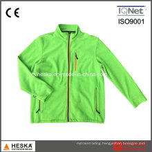 Wholesale Promotional Men Polar Fleece Jacket