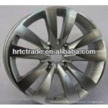 Серебро красивые хром лучей колеса для citroen