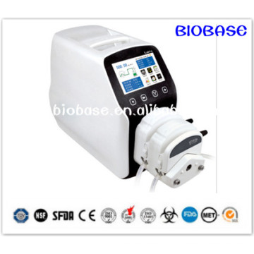 Biobase Flow Rate Peristaltic Pump for Laboratory, Industrial Production/Equipment Supporting.
