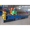 Ridge Cap Rollformmaschine / Ridge Cap Fliesenformmaschine / Ridge Cap Farbe beschichtete Fliesenmaschine