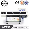 Impressão de tinta UV da impressora do diodo emissor de luz da impressão do leito de Digitas