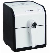 1500W neueste elektrische Digital-Luft-Fritteuse
