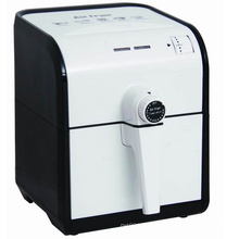 1500W Newest Electric Digital Air Deep Fryer