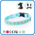 Night Safety LED Glow Luminous Dog Collars