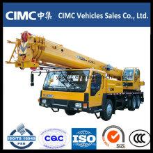 XCMG Qy25k-II hydraulischer LKW-Kran mit Shangchai-Maschine