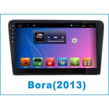 Sistema Android carro DVD TFT para Bora com carro GPS / Navegação de carro