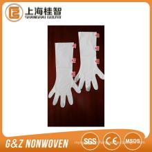masque de peeling de main de blanchiment / produit de soin de main / gant de masque de main
