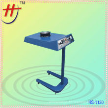 HJ-1120 Hot sales economic t-shirt screen printing flash dryer