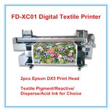 Imprimante textile automatique imprimante textile numérique