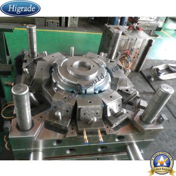 Waschmaschine Pulsator Spritzguss & Waschmaschine Spritzguss Basis