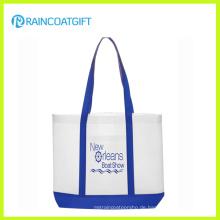 Eco-Friendly wiederverwendbare Lebensmittelgeschäft Tote Canvas Bag