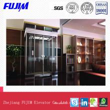400kg Capacité d'ascenseur à domicile avec un hôte efficace et économiseur d'énergie