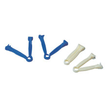 Abrazadera del cordón Umbilical de desechable estéril médico