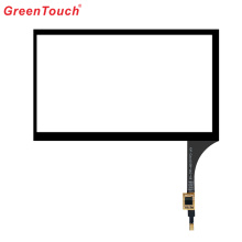7 Inch Portable Ebook Capacitive Touch Screen