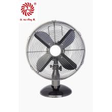 12 '' Популярный вентилятор настольного металла