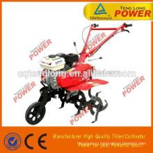 Бензин двигатель фермы мини-роторный культиватор